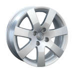 Литые диски Citroen Replay CI44 R16 W7.0 PCD4x108 ET32 S