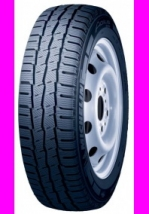 Шины Michelin Agilis Alpin 205/75 R16C 110/108T