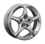 Литые диски Opel Replay OPL4 R16 W6.5 PCD5x110 ET37 S