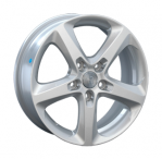 Литые диски Opel Replay OPL24 R16 W6.5 PCD5x105 ET39 S