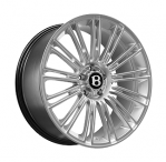 Литые диски Bentley Replica BN909 R20 W9.5 PCD5x112 ET35 HP
