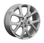 Литые диски Mazda Replay MZ28 R18 W7.5 PCD5x114.3 ET50 S