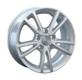 Литые диски Volkswagen Replay VV35 R15 W6.5 PCD5x112 ET50 S