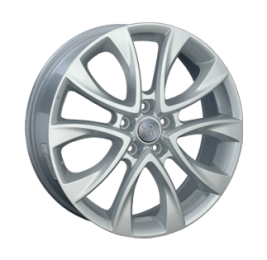Литые диски Mazda Replay MZ39 R17 W7.5 PCD5x114.3 ET50 S