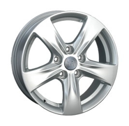 Литые диски Nissan Replay NS95 R16 W6.5 PCD5x114.3 ET45 S