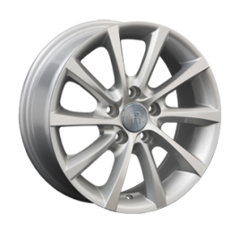 Литые диски Skoda Replay SK79 R16 W7.0 PCD5x100 ET46 S