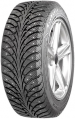 Шины GoodYear Ultra Grip Extreme Hexagon 195/60 R15 88T шип