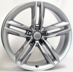 Литые диски WSP Italy Audi Amalfi W562 R18 W8.0 PCD5x112 ET32 Silver