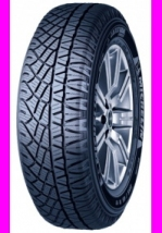 Шины Michelin Latitude Cross 265/70 R16 112H