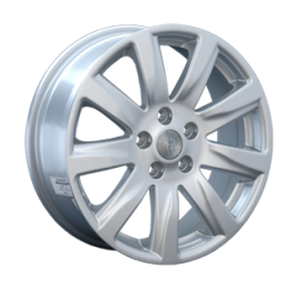 Литые диски Nissan Replay NS18 R17 W7.0 PCD5x114.3 ET40 S