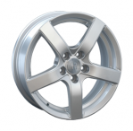 Литые диски Volkswagen Replay VV66 R14 W5.5 PCD5x100 ET40 S