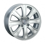 Литые диски Citroen Replay CI12 R15 W6.0 PCD4x108 ET23 S