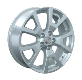 Литые диски Nissan Replay NS85 R17 W7.0 PCD5x114.3 ET45 S