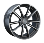 Литые диски Volkswagen Replay VV57 R17 W8.0 PCD5x112 ET41 GMF