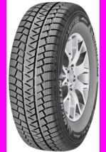 Шины Michelin Latitude Alpin 255/60 R18 112V XL