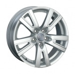 Литые диски Chevrolet Replay GN50 R16 W6.5 PCD5x105 ET39 S