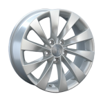 Литые диски Skoda Replay SK54 R15 W6.5 PCD5x100 ET40 S