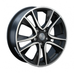 Литые диски Honda Replay H36 R18 W7.0 PCD5x114.3 ET50 BKF