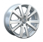 Литые диски Skoda Replay SK13 R16 W7.0 PCD5x112 ET45 S