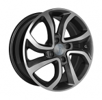 Литые диски Citroen Replay CI37 R16 W6.5 PCD4x108 ET23 GMF