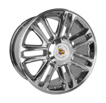 Литые диски Cadillac Replica CAD01 R20 W9.0 PCD6x139.7 ET31 CH