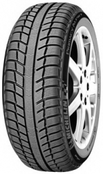 Шины Michelin Primacy Alpin PA3 215/65 R15 96H
