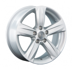 Литые диски Opel Replay OPL11 R17 W7.0 PCD5x120 ET41 S