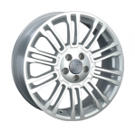 Литые диски Land Rover Replay LR34 R20 W8.0 PCD5x108 ET45 S