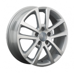 Литые диски Skoda Replay SK22 R16 W6.5 PCD5x112 ET50 S
