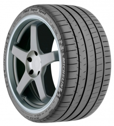Шины Michelin Pilot Super Sport 295/35 R20 105Y N0
