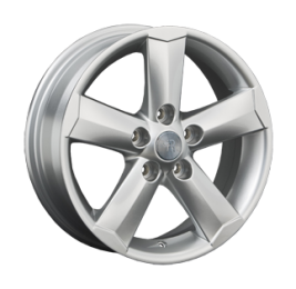 Литые диски Nissan Replay NS39 R16 W6.5 PCD5x114.3 ET40 S