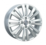 Литые диски Hyundai Replay HND107 R16 W6.0 PCD4x100 ET52 S