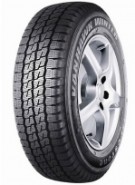 Шины Firestone VanHawk Winter 205/65 R16C 107/105R