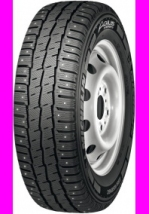 Шины Michelin Agilis X-ICE North 185/75 R16C 104/102R шип