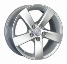 Литые диски Volkswagen Replay VV118 R16 W7.0 PCD5x112 ET50 S
