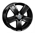 Литые диски Skoda Replay SK17 R15 W6.0 PCD5x100 ET43 GM