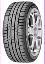 Шины Michelin Pilot Alpin PA2 225/60 R16 98H