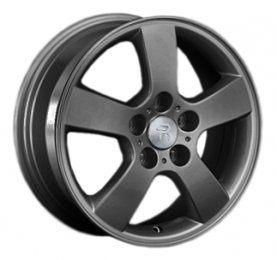 Литые диски Kia Replay KI17 R16 W6.5 PCD5x114.3 ET46 GM