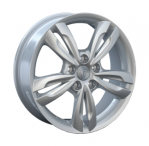 Литые диски Hyundai Replay HND40 R17 W6.5 PCD5x114.3 ET48 S