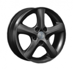 Литые диски Suzuki Replay SZ8 R16 W6.0 PCD5x114.3 ET50 GM
