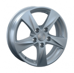 Литые диски Hyundai Replay HND58 R15 W6.0 PCD5x114.3 ET46 S