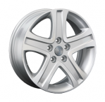 Литые диски Suzuki Replay SZ5 R17 W6.5 PCD5x114.3 ET45 SF