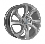 Литые диски Citroen Replay CI37 R16 W6.5 PCD4x108 ET23 SF
