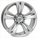 Литые диски WSP Italy BMW Neptune W673 R19 W9.5 PCD5x120 ET39 Silver
