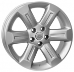 Литые диски WSP Italy Nissan Murano W1854 R18 W7.5 PCD5x114.3 ET35 Silver