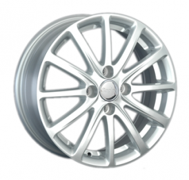 Литые диски Opel Replay OPL44 R15 W6.0 PCD4x100 ET39 S