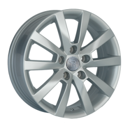Литые диски Skoda Replay SK68 R16 W6.5 PCD5x112 ET50 S