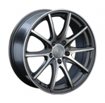 Литые диски Audi Replay A48 R16 W7.0 PCD5x100 ET34 GMF