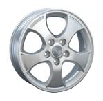 Литые диски Hyundai Replay HND69 R16 W6.5 PCD5x114.3 ET51 S