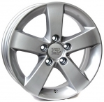 Литые диски WSP Italy Honda Bengasi Civic W2406 R16 W6.5 PCD5x114.3 ET45 Silver